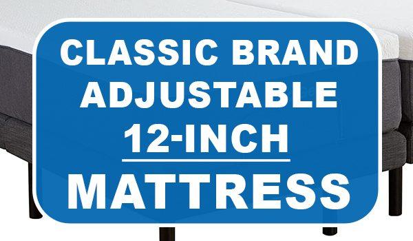 Classic Brand Mattress