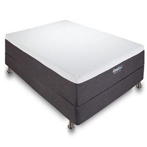 Classic Brands Ajustable Comfort Bed Base Mattress