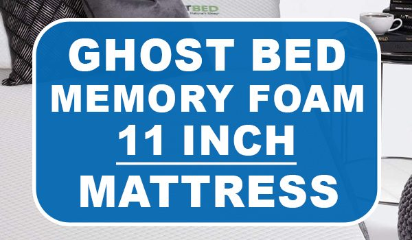 Ghost Bed Mattress