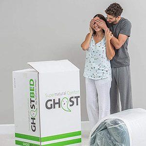 GhostBed Queen 11 Inch Mattress