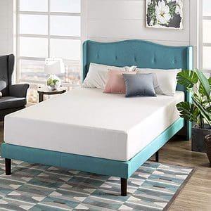 zinus mattress reviews
