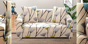 Lamberia Sofa Cover