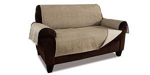 Link Shades Anti-Slip Sofa Protector