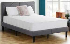 Olee Sleep 10 inch Queen Mattress